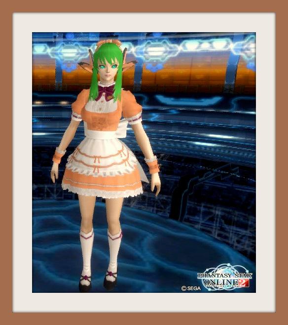 arks13_puremaid1 - ピュアメイドドレス陽