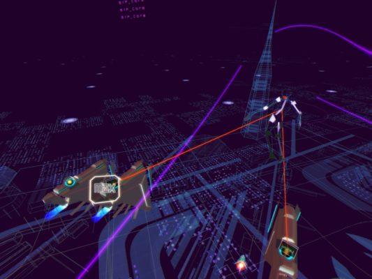 rez-infi180220_2-533x400 - <PS VR>「Rez」をプレイし、「VR音楽祭」を堪能