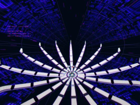 rez-infi180220_3-533x400 - <PS VR>「Rez」をプレイし、「VR音楽祭」を堪能