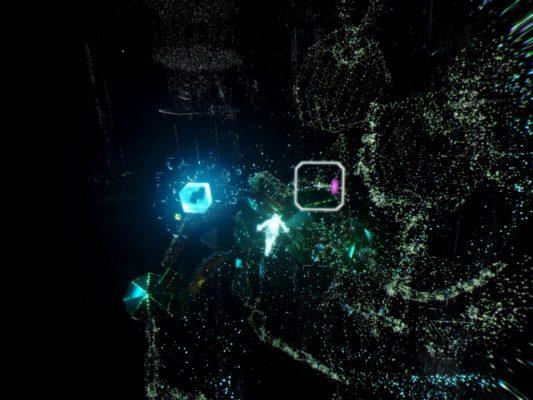 rez-infi180220_4-533x400 - <PS VR>「Rez」をプレイし、「VR音楽祭」を堪能