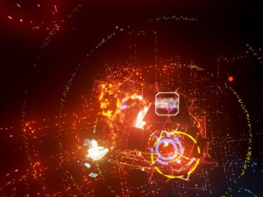 rez-infi180220_6-533x400 - <PS VR>「Rez」をプレイし、「VR音楽祭」を堪能