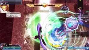 pso2-kinkyumajin4-300x169 - PSO2:新緊急クエスト「魔神城戦:不尽の狂気」をプレイ!
