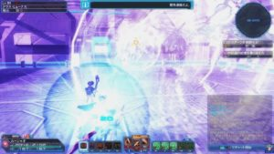 pso2-extreme_stg1a-300x169 - PSO2:独極訓練「狂想と幻創」をクリアー(ハンター&ソード)