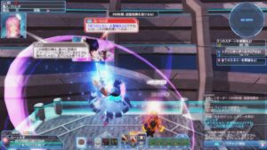 pso2-extreme_stg3a-300x169 - PSO2:独極訓練「狂想と幻創」をクリアー(ハンター&ソード)
