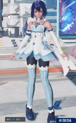 pso2ngs_colabocos_a1-248x400 - PSO2NGS:無印版でGETしていた手持ちのコラボ衣装をNGS側で着てみた