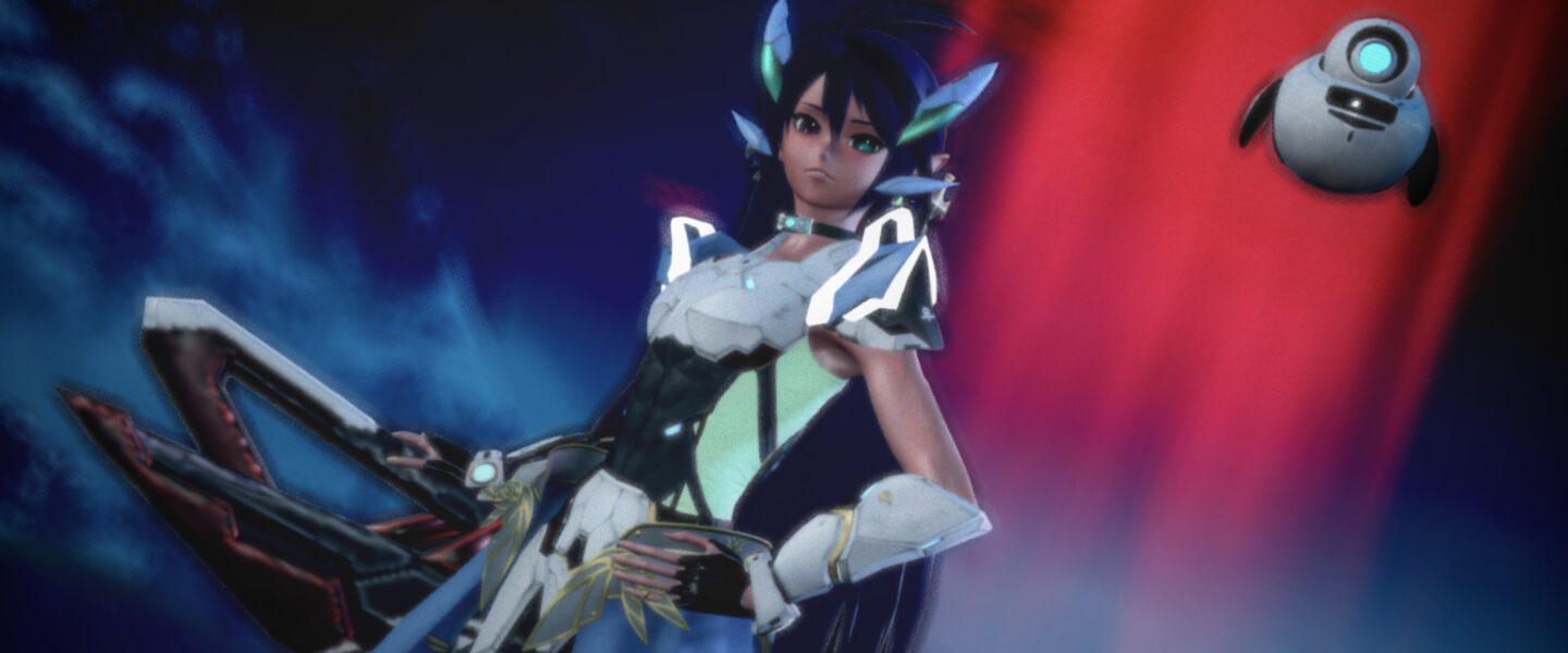 PSO2NGS:男の娘系SS・06.16-2021